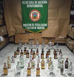 Funcionarios de Fiscalización Departamental intensifican operativos en Fiestas…