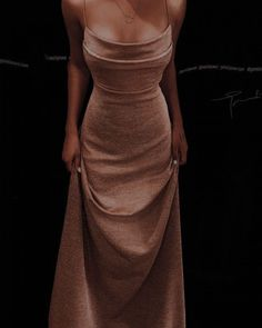 Pretty Prom Dresses, Elegant Dresses, Cute Dresses, Beautiful Dresses, Formal Dresses, Glamouröse Outfits, Classy Outfits, Gala Dresses, Evening Dresses