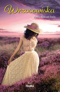 Okładka książki Wrzosowiska Panama Hat, Formal Dresses, Books, Movies, Movie Posters, Fashion, Literatura, Dresses For Formal, Moda