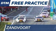 DTM Zandvoort 2016 - Freies Training - Re-Live (Deutsch) // Watch free practice for race 2 in Zandvoort on the DTM YouTube channel (German audio).  Qualifying Race 2: http://youtu.be/pldU6iFZz4w Qualifying Rennen 2: http://youtu.be/AxP3f-vI_ZU
