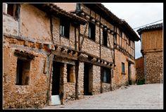 Calatañazor, donde Almanzor perdió el tambor...