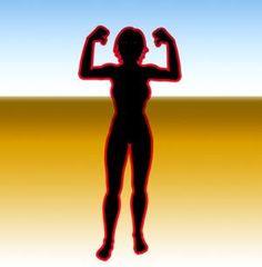 Body for Life for Women Exercises
