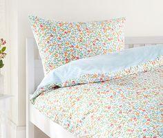 #Schlafen in einem #Blumenmeer! Perkal-Wendebettwäsche ab €27,95 bei #Tchibo