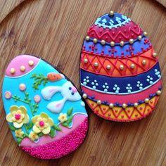 #пряникиназаказ #пряникиимбирные #пряникичелябинск #пасха #пасхальноеяйцо #пасхальныйдекор #galletasdecoradas #gingerbread #cookies #cookiedecorating #chelyabinsk #easter