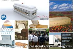 http://www.pacificcoastcaskets.com/categories Pacific Coast Caskets is the best company who strive to remove the burden on the families during the difficult time of bereavement. Amazing selection of Caskets Los Angeles is available here at reasonable Casket Prices Los Angeles. Check out the latest collection of Los Angeles Casket.