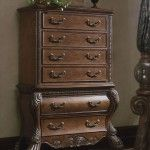 $1,688.00  AICO Furniture - Eden Chest in Amaretto - 60070-23