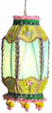 Wallflowers Lampenschirm Laterne, 109€ (arg teuer)