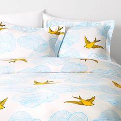 Daydream (Sunshine) Bedding | Hygge & West