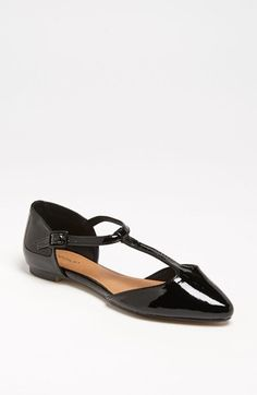 Topshop Marci Flat available at #Nordstrom