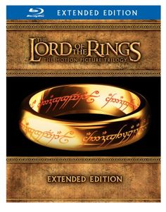 78b137a397337 The Lord of the Rings  The Motion Picture Trilogy (The Fellowship of the  Ring