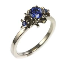 Bespoke Ring by Jana Reinhardt