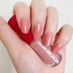すっぴん爪より断然キレイ♡指を美しく見せる桃色ポリッシュ - LOCARI(ロカリ)