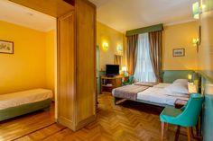Hotel Tiziano - Rome