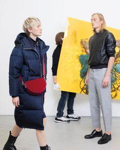 Fall Styles, Autumn Fashion, Tops, Jackets, Velvet, Taschen, Kids, Down Jackets, Fall Fashion