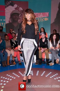 ♥ The Outfit. (Worn by: Tamar Braxton)