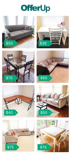 The simplest way to buy and sell locally. OfferUp is the largest mobile marketplace for local buyers and sellers.