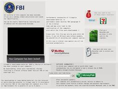 All Activities of This Computer Have Been Recorded ransomware is very harmful for PC users so it must be removed with effective removal tool.