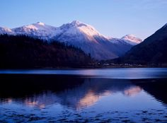 Meall a' Bhùiridh, Glen Coe   48 Photos That Prove That Scotland In Winter Is Basically Narnia