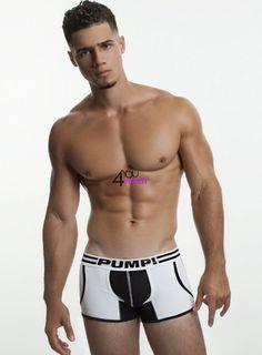 Pump Drop-Kick Boxershort   BO42057   €29.95