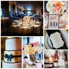 Lexie & Sean's Blush, Black & Gold Wedding at the #Arizona #Biltmore   Outstanding Weddings - Phoenix Wedding Planner   Scottsdale Wedding Planner   Paradise Valley Wedding Planner   Arizona Wedding Planner