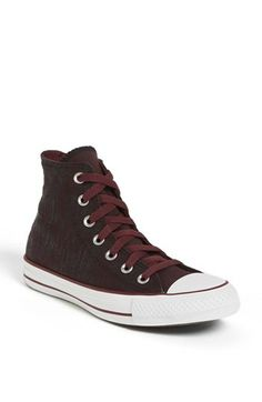 1a0fdb5f8b61 Converse Chuck Taylor® High Top Sneaker available at  Nordstrom Converse  Chuck Taylor High