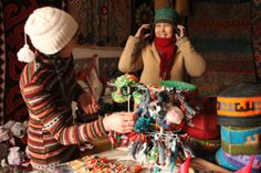Silk Road, Central Asia, All Design, Have Fun, Asian, Culture, Artists, Traditional, Products