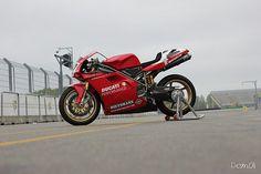 Ducati 916 Racing '94