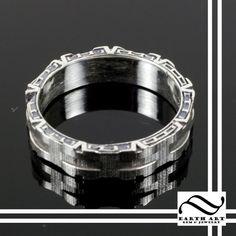 Custom Made Stargate Sg-1 Ring