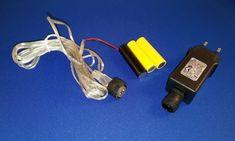 Batterij vervanger Super handig! #batterijvervanger #batterijadapter