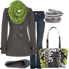 """Vera Bradley!!"" by chelseawate on Polyvore  I can't afford this one, but it's still fabulous looking."