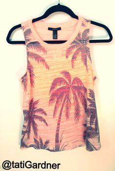 Went shopping at forever 21 and got this shirt!! I really like it what do ya think :)