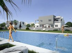 26382 Torrevieja House - For Sale