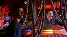 Doctor Who - Man With Two Hearts