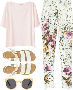 """""""v. Simple"""" by child-of-the-tropics ❤ liked on Polyvore"""