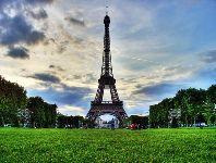 Known as one of the most romantic cities in the world there is so much to see in Paris; visit the shimmering Eiffel tower up-close or from the banks of the Seine River, have a lazy picnic in the Jardin du Luxembourg or experience the famous Louvre Museum.