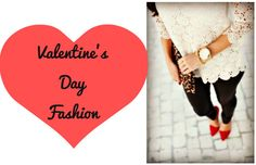 Valentine's Day Fashion Do you have a hot Valentine's Day date? Whether it is your smokin' best friend or your adorable boyfriend, you KNOW you have to be dressed super cute. So, I give you, the Chelsea Crockett Valentines Day look book.  Casual: If you are just going to the movies or out to a super chill restaurant, th...  Read More at http://www.chelseacrockett.com/wp/fashion/valentines-day-fashion/.  Tags: #Date, #DateFashion, #Fashion, #ValentineSDay, #ValentineS