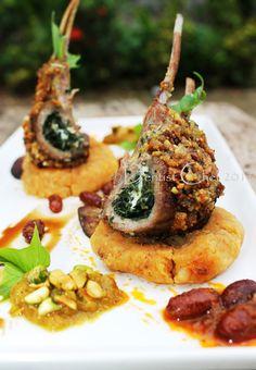 Yummy Lamb Recipes on Pinterest | Rack Of Lamb, Lamb Chops and Lamb ...