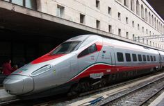 Find what you need to know about traveling by train in Italy. These tips will help you when buying Italian train tickets and riding the rails in Italy.