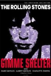 Gimme Shelter - The Rolling Stones - 1970