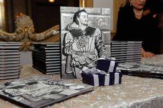 Lyric Opera of Chicago 60th Anniversary Gala souvenir book; photo credit Lyric Opera;