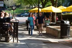 Athens ranked 9th best small college town in America