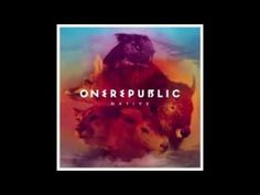 One Republic - Native Full Album (Deluxe)