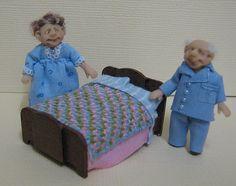 48th Scale Dolls