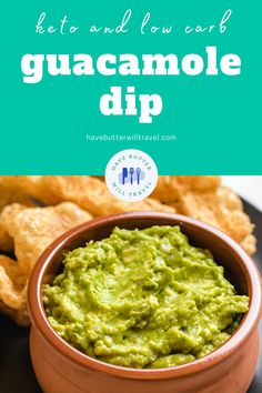Have you ever wondered is guacamole keto friendly? Can I have guacamole on keto? Well, this keto guacamole recipe is going to be perfect for you. Keto Guacamole Recipe, Guacamole Dip, Dip Recipes, Side Dish Recipes, Low Carb Recipes, Keto Sauces, Low Carb Side Dishes, Ketogenic Recipes, Lunches And Dinners