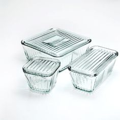 Oven-to-table-to-fridge glass bakeware is the ultimate convenience. Read the review