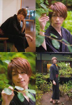 Suzuki Hiroki ~ *3* Stage Play, Japan Art, Japanese Artists, Touken Ranbu, Asian Boys, Live Action, Musicals, Acting, Idol
