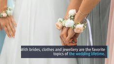 With brides, clothes and jewellery are the favorite topics of the wedding lifetime. Some have said at least 21 sarees should be given to the bride, some say 11 saree is just fine and some say anything is fine.