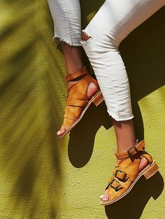 Free People Sunchaser Shoeboot at Free People Clothing Boutique