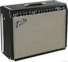 "Fender '65 Twin Reverb Vintage Reissue 2x12"" 80-Watt Tube Combo | Sweetwater.com"