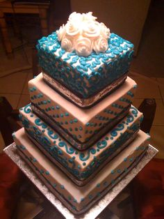 quinceanera cakes - Bing Images